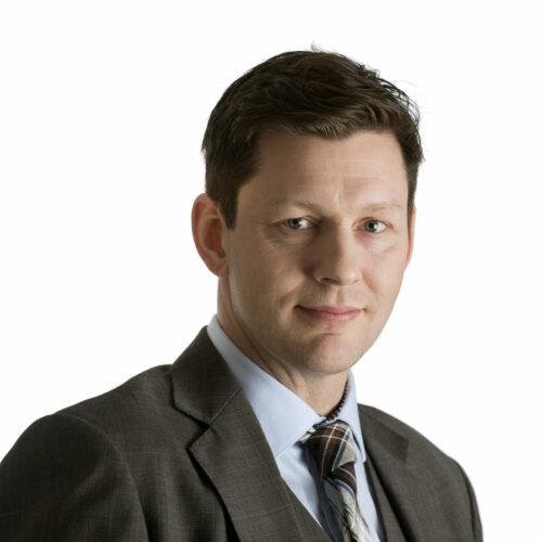 Erik Wettergren