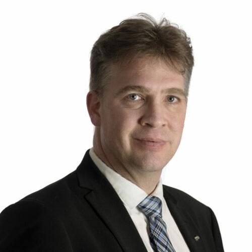 Fredrik Lagergren