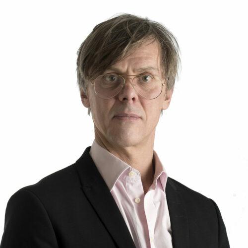 Lennart Hedlund