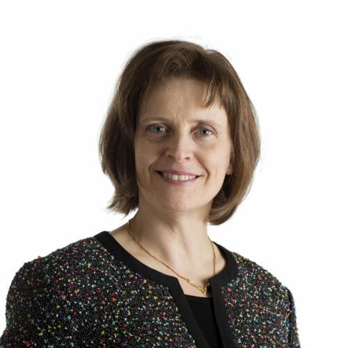 Charlotte Bjuggren