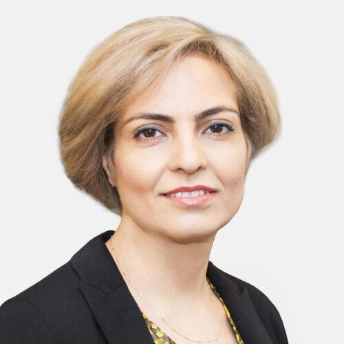 Maryam Solgi